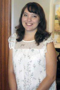 Susie Contreras